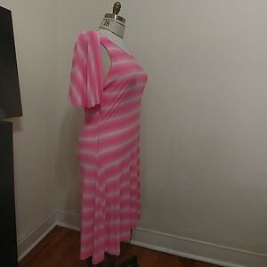 5562601e77b Women s Long Summer Dresses Plus Size on Poshmark